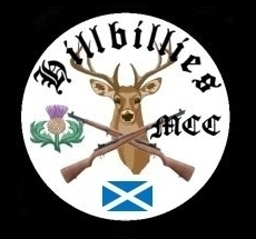 Hillbillies MCC Badge